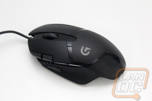 Logitech G402 - LanOC Reviews