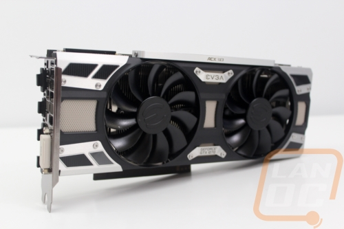 EVGA GTX 1070 SC Gaming ACX 3 0 - LanOC Reviews