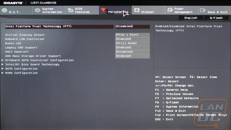 Gigabyte Z170N-Gaming 5 - LanOC Reviews