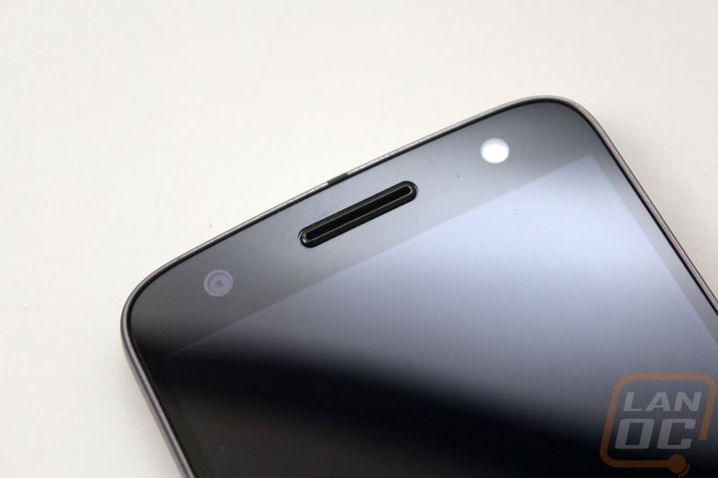 Motorola Moto Z Force Droid - LanOC Reviews