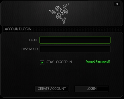 how to change razer deathadder keybinds without synapse