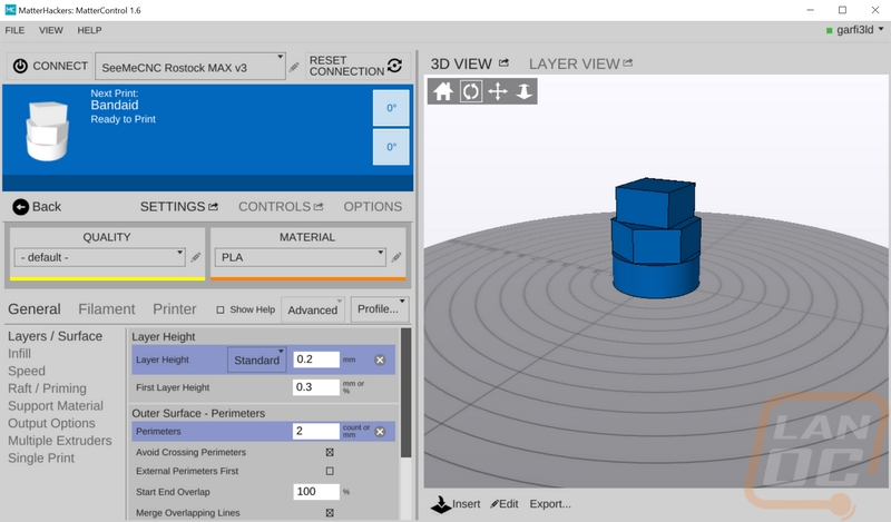 Simplify3D - LanOC Reviews