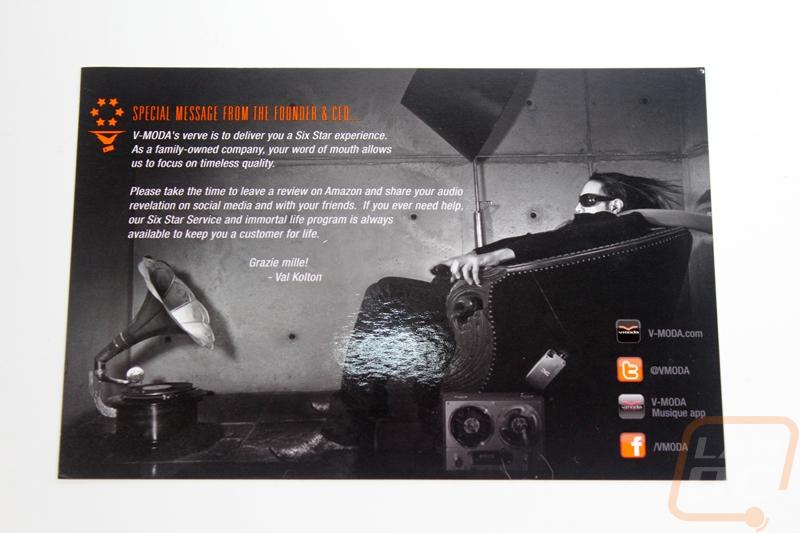 V-Moda Crossfade Wireless - LanOC Reviews