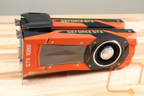 Project Build: Crush – Part 5 – Painting a GTX 1080 FE