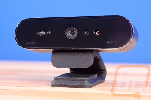 Logitech Brio Lanoc Reviews