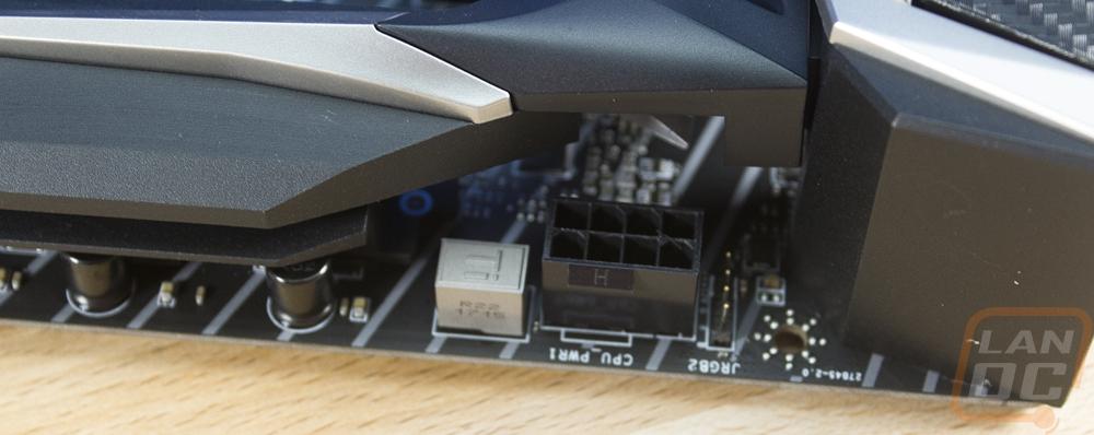 MSI Z370 Gaming Pro Carbon - LanOC Reviews