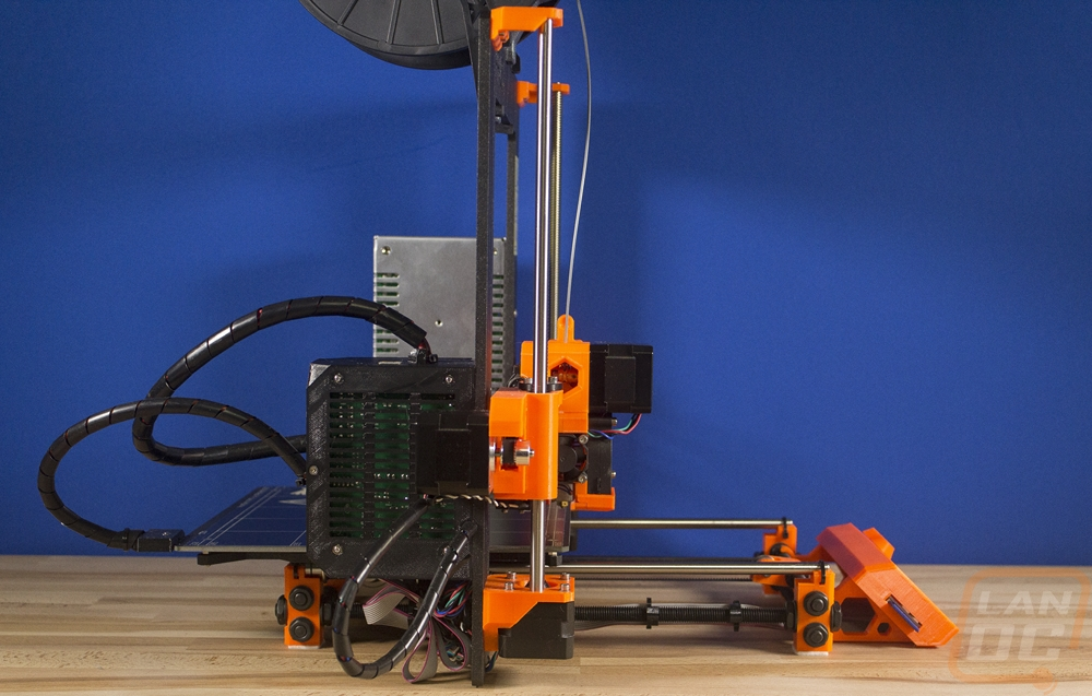 Prusa i3 MK2S Kit - LanOC Reviews