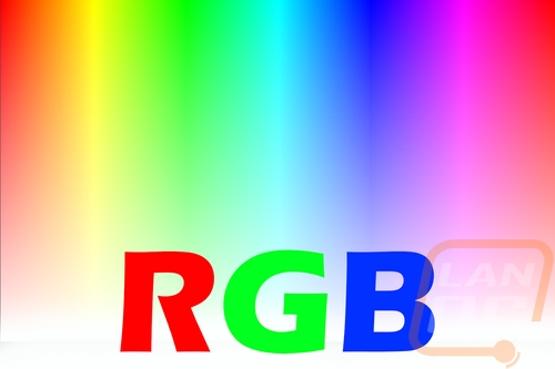 Sick of hearing about RGB, here's an article about RGB