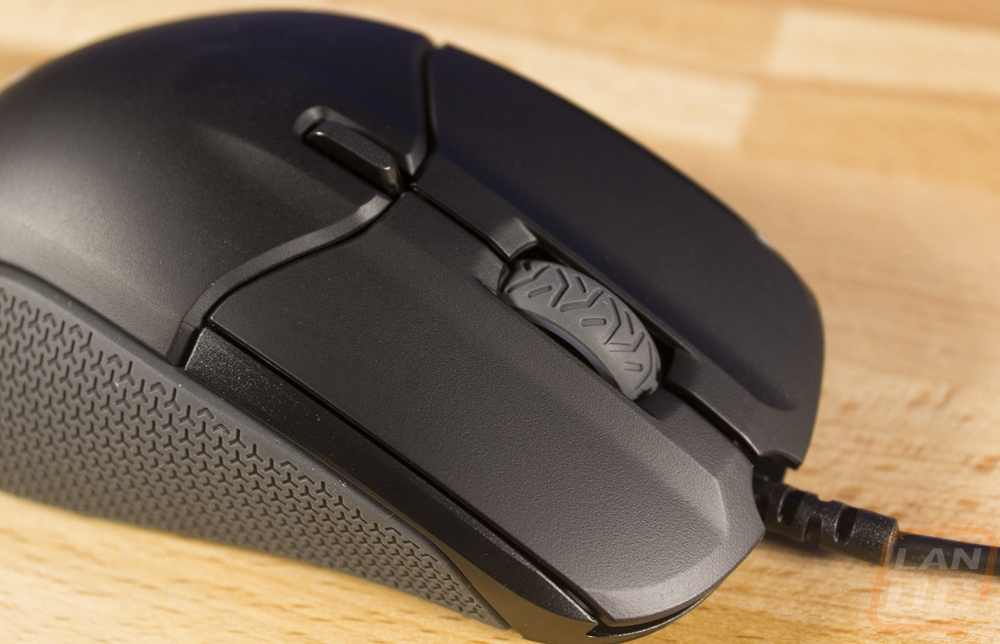 fd29676ed72 So both sides have the new silicon grips on the sides for longer life and  better traction. The Rival 310 though only has buttons on the left side  because it ...