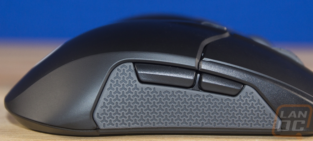 SteelSeries Rival 310 and Sensei 310 - LanOC Reviews