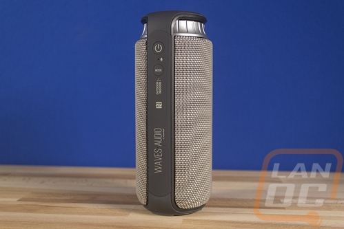 VisionTek SoundTube Pro Wireless Speaker