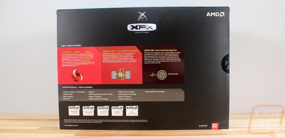 XFX RX580 8GB GTS - LanOC Reviews