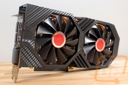 XFX RX580 8GB GTS - LanOC Reviews