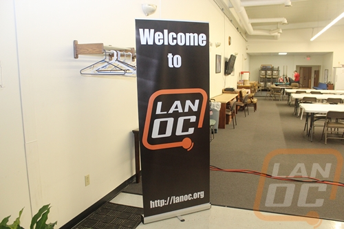 LanOC Reviews 10th Anniversary Celebration and Giveaways