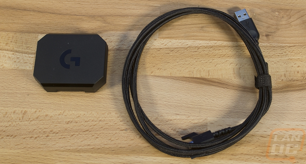 Logitech PowerPlay Wireless Charging - LanOC Reviews