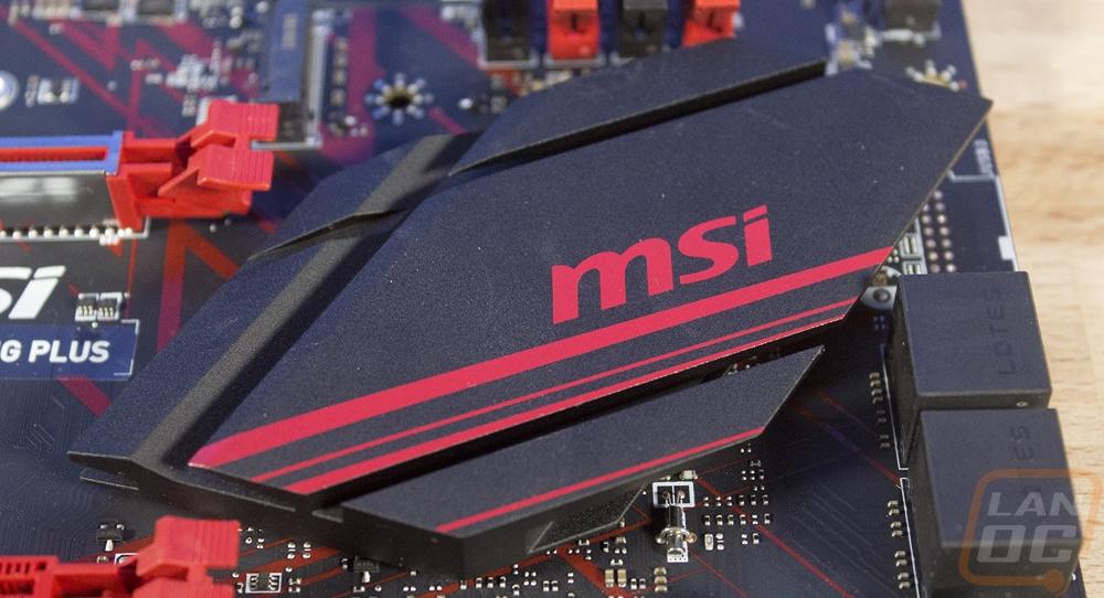 MSI B360 Gaming Plus - LanOC Reviews