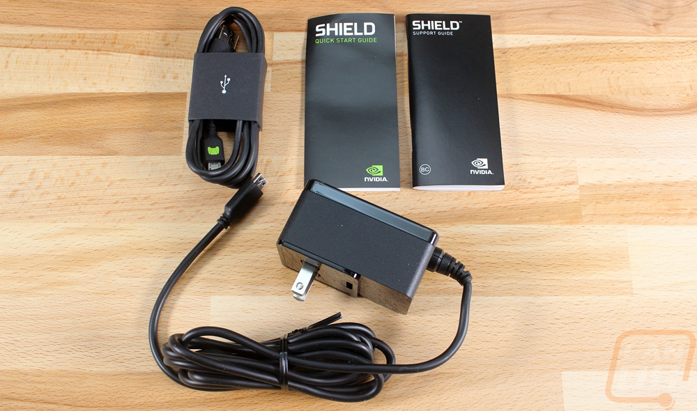 Dropping cable with the Nvidia Shield TV - LanOC Reviews
