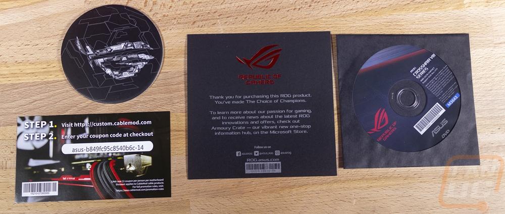 Asus ROG Crosshair VIII Hero WiFi - LanOC Reviews
