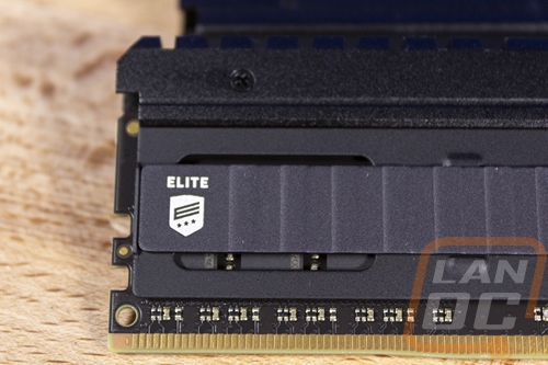 Ballistix Elite DDR4 16GB 4000MHz
