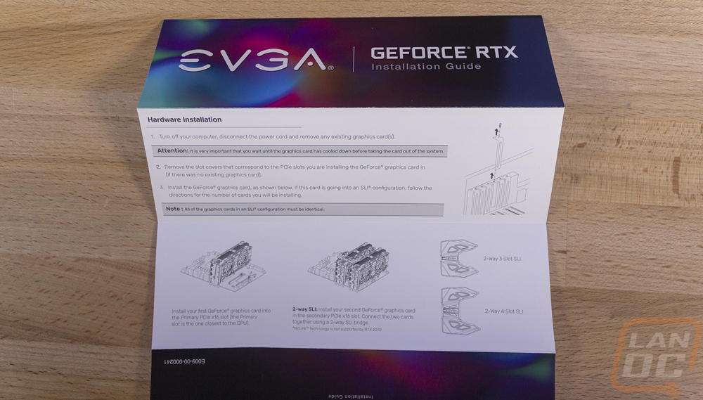 EVGA RTX 2070 XC Gaming - LanOC Reviews