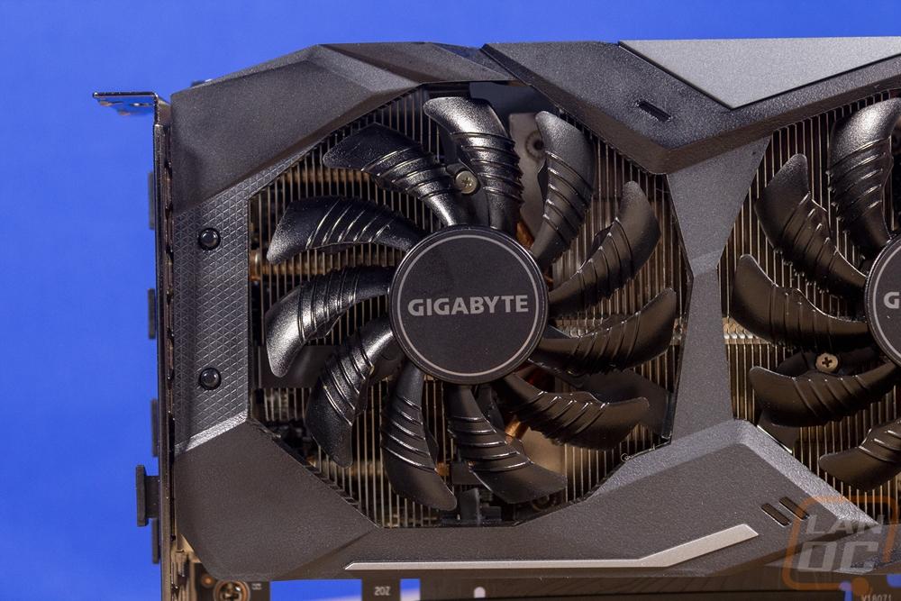 Gigabyte RTX 2060 SUPER Gaming OC and Windforce OC - LanOC