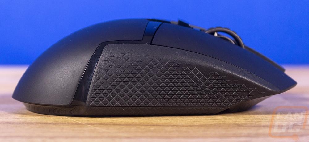 Logitech G502 Lightspeed Wireless - LanOC Reviews