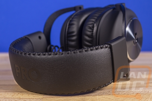 Logitech G Pro X Gaming Headset - LanOC Reviews