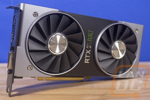 Nvidia RTX 2060 Founders Edition - LanOC Reviews
