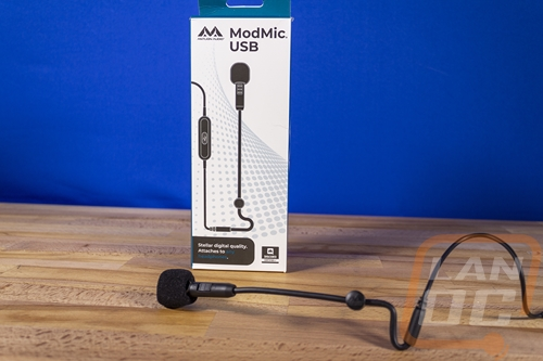 Antlion Audio Mod Mic USB