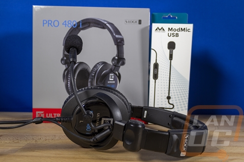 ModMic 480i bundle