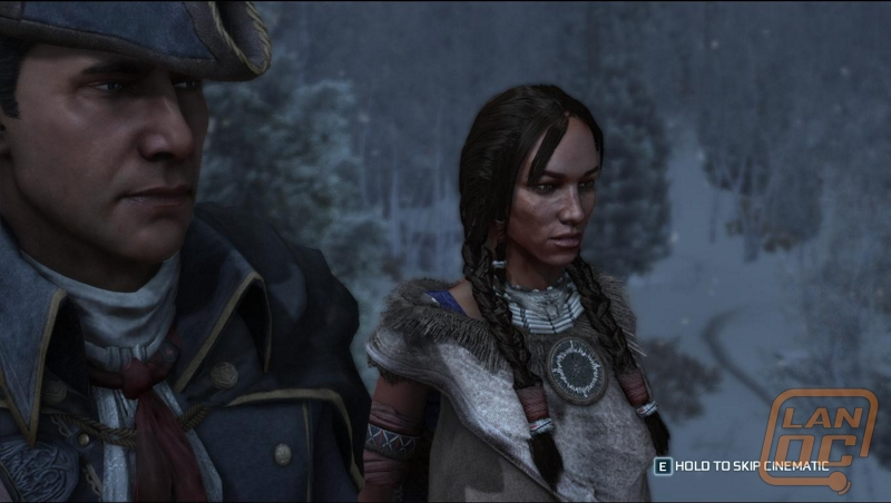 Assassin S Creed 3 Lanoc Reviews