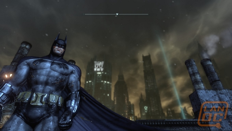 Arkham City_10 & Gameplay - Page 2 - LanOC Reviews