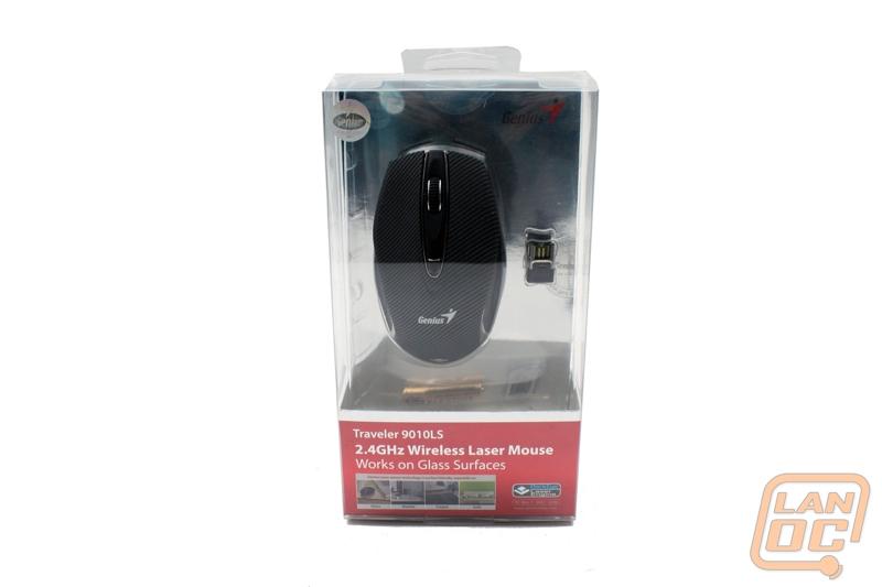 Genius Traveler 9010LS Mouse Driver Windows 7