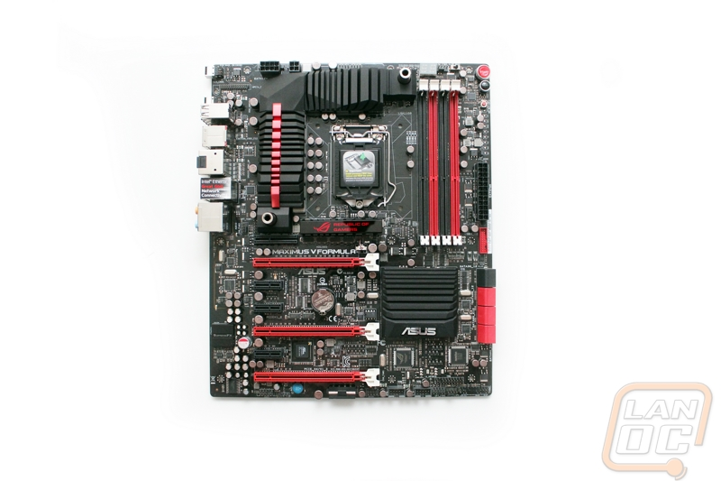 Asus Maximus V Formula/ThunderFX Smart Connect Driver