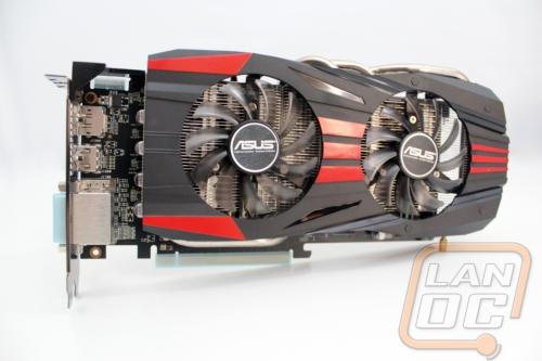Asus R9 270X DirectCU II Top - LanOC Reviews