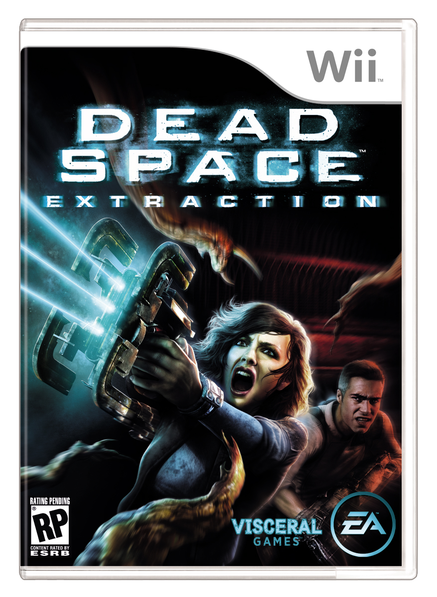 Dead Space Extraction Wii Lanoc Reviews