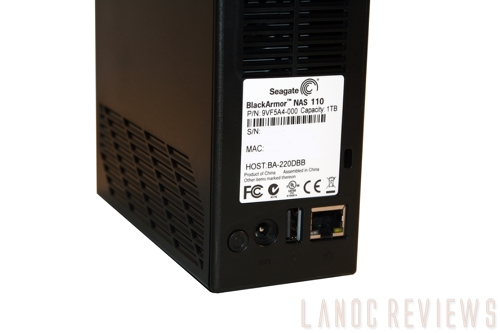 how to give my pc acces to a nas