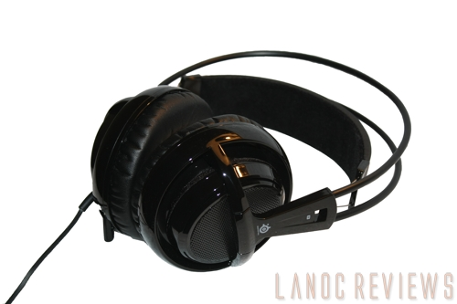 SteelSeries Siberia v2 - LanOC Reviews