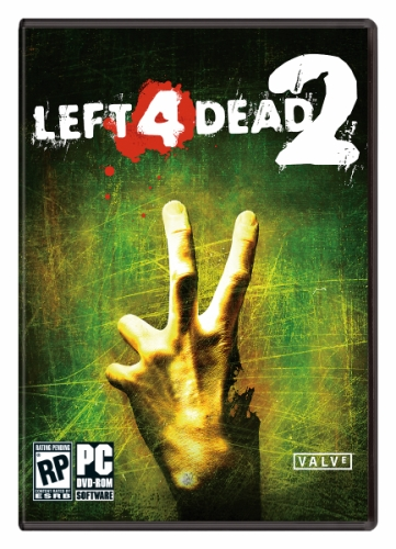 Left 4 Dead 2 - LanOC Reviews