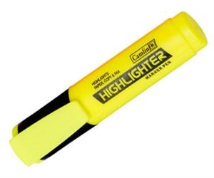 0006156_camlin_highlighter_pen_yellow_set_of_5_300.jpeg